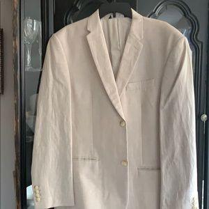 Summer linen  top